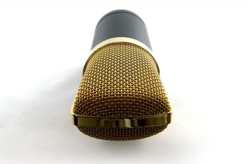 microphone-395382_1920
